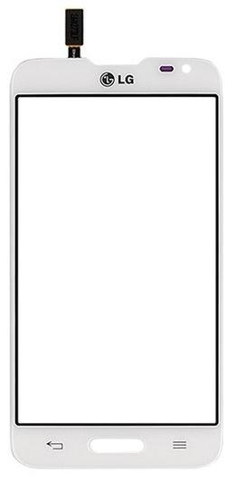 lg d320 l70 - oryginalny ekran dotykowy bia u0142y    hurtowniagsm pl