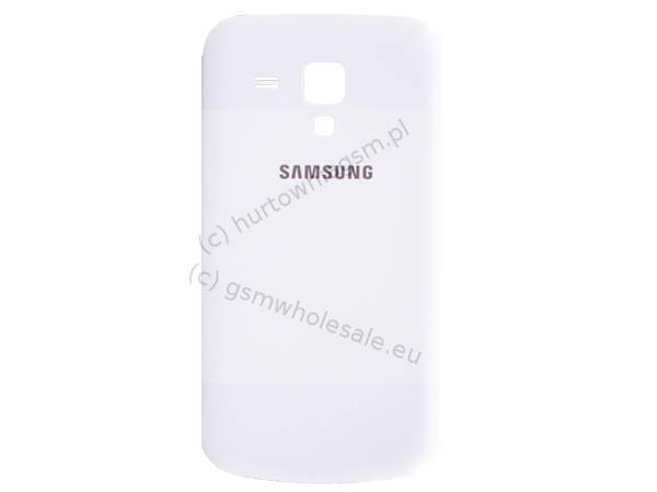 147cb5f1fc1 Samsung Galaxy Trend S7560/S7580 - Oryginalna klapka baterii biała ...
